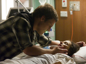 Home & Away Week 7: Brax is distraught by Charlie's bedside