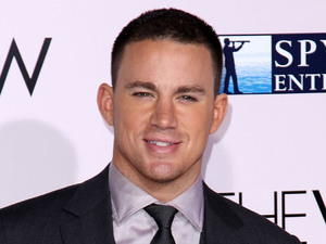 Channing Tatum 'The Vow' Los Angeles Premiere at Grauman's Chinese Theatre Los Angeles