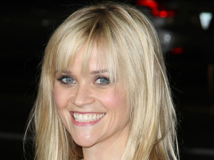 Reese Witherspoon, at the premiere of Twentieth Century Fox's 'This Means War' held at the Grauman Chinese Theatre Hollywood, California