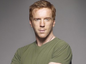 Damian Lewis in Homeland