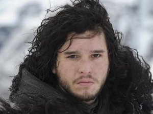 Game Of Thrones Series 2: Kit Harrington as Jon Snow