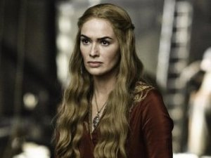 Game Of Thrones Series 2: Lena Headey as Cersei Lannister