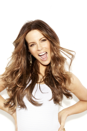 Kate Beckinsale in Women's Health