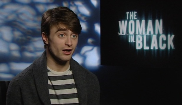Daniel Radcliffe shocked by Doctor Who movie speculation