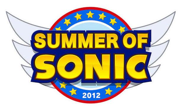 Summer of Sonic 2012