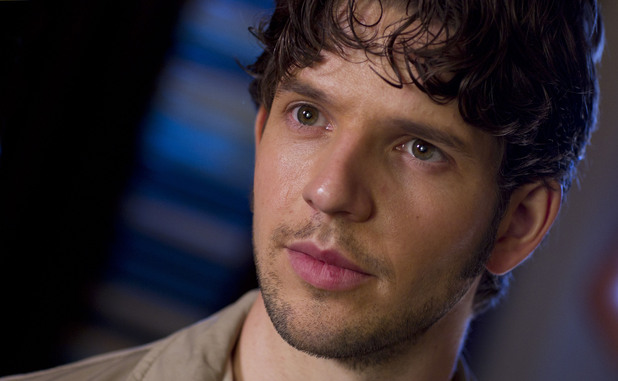 Being Human, Hal (Damien Molony)