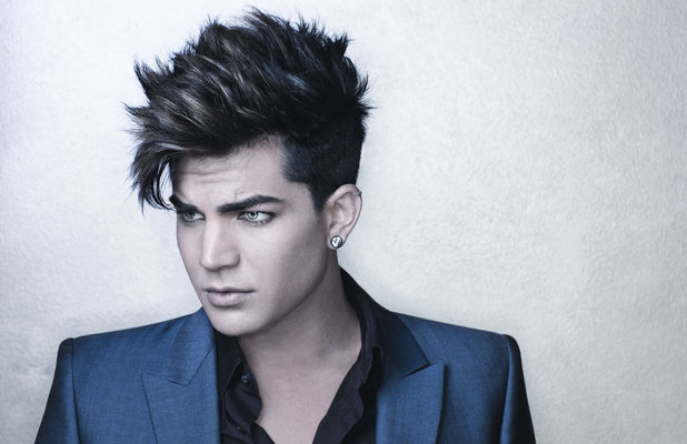 Adam Lambert