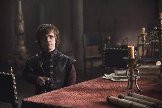 Game Of Thrones Series 2: Peter Dinklage as Tyrion Lannister