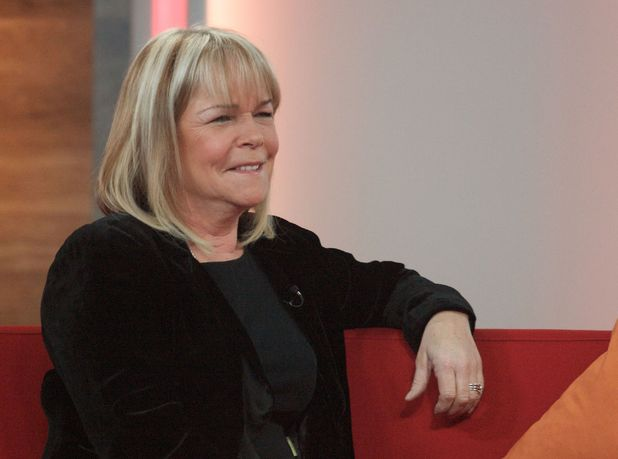 Linda Robson appears on &#39;Daybreak&#39;