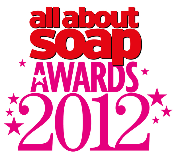 All About Soap Awards 2012