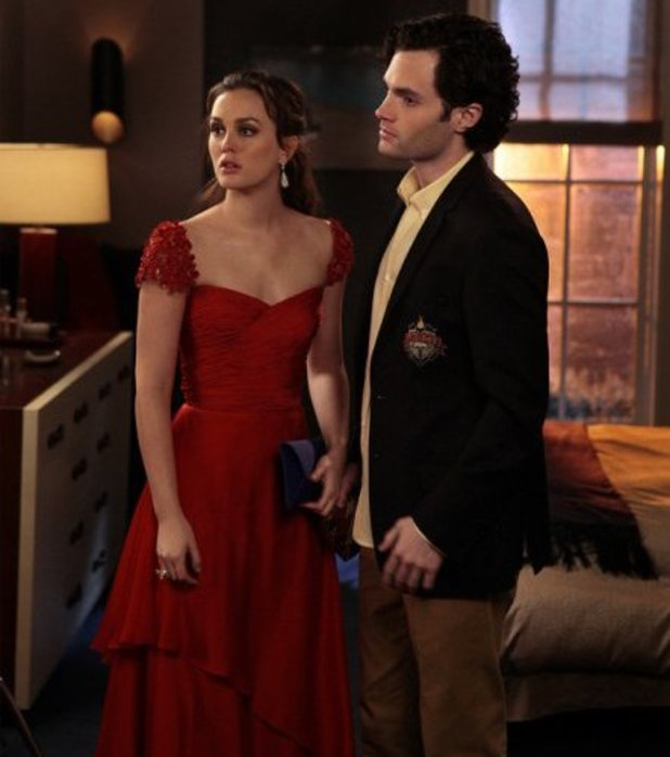 Gossip Girl s05e15 ('Crazy, Cupid, Love')