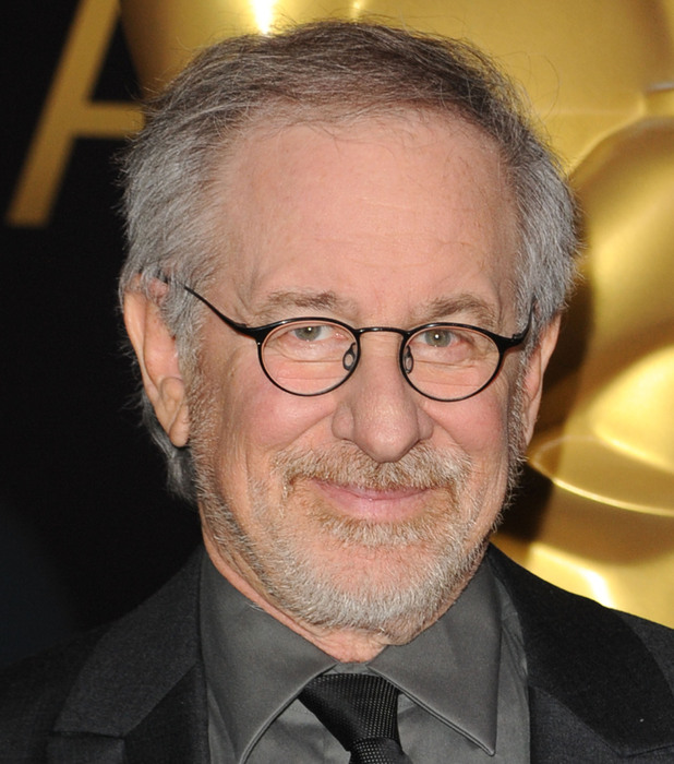 Steven Spielberg, 84th Annual Academy Awards Nominees Luncheon in Los Angeles
