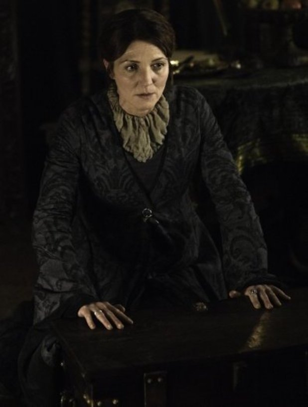Game Of Thrones Series 2: Michelle Fairley as Catelyn Stark