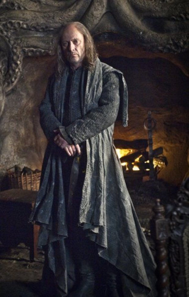 Game Of Thrones Series 2: Patrick Malahide as Balon Greyjoy