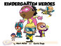 Millar's 'Kindergarten Heroes' optioned