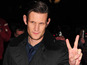 Matt Smith: 'I'll happily do nude scenes'