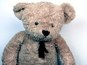 Misery Bear joins string quartet Bond