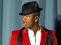 Ne-Yo for David Guetta album repackage