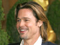 Brad Pitt 'becomes face of Chanel No.5'