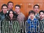 'Freaks and Geeks': Tube Talk Gold