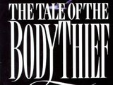 The Tale of the Body, Thief Anne Rice