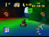 'Diddy Kong Racing' screenshot