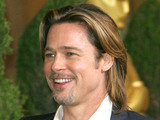 Brad Pitt 84th Annual Academy Awards Nominees Luncheon held at the Beverly Hilton Hotel Los Angeles