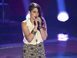 The Voice S02E02 - Lindsey Pavao
