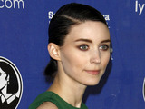 Rooney Mara 27th Annual Santa Barbara Film Festival - Virtuosos Award Ceremony at the Arlington Theater Santa Barbara