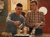 Hollyoaks 3282: Ste and Doug