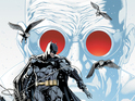 DC's Batman Annual will introduce Mr Freeze to its 'New 52' universe.