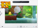 Toki Tori 2 coming to Wii U with new features.