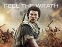 View exclusive new character posters from blockbuster Wrath of the Titans.