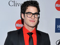 Darren Criss will not front The X Factor USA's second season.