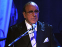 Clive Davis is joined by guests including Britney Spears and Alicia Keys.