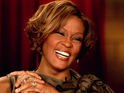 "Hate-group says Whitney Houston is ""stealing God's glory""."