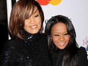 Daughter of Whitney Houston and Bobby Brown got into angry fight with LA police.