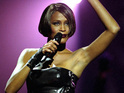 See memorable pictures of Whitney Houston following her death, aged 48.