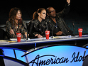 American Idol judge reacts to departures of Steven Tyler and Jennifer Lopez.
