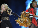 The singer faces a large fine for her finger flip at the 2012 Super Bowl show.