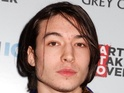 Ezra Miller will act opposite Mia Wasikowska in period drama Bovary.