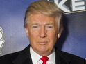 Donald Trump says there is a lot more drama to come on The Celebrity Apprentice.