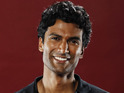 Sendhil Ramamurthy is promoted to series regular status.