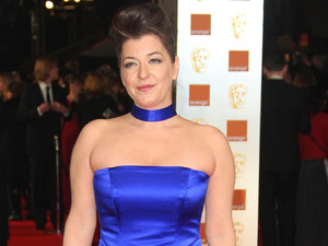 Lynne Ramsay Orange British Academy Film Awards (BAFTAs) held at the Royal Opera House - Arrivals London