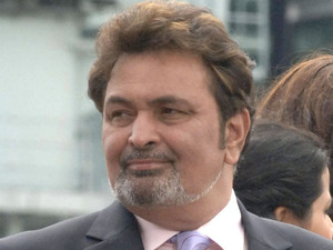 Rishi Kapoor 
