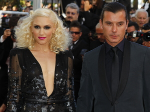 Bush singer Gavin Rossdale and No Doubt frontwoman Gwen Stefani
