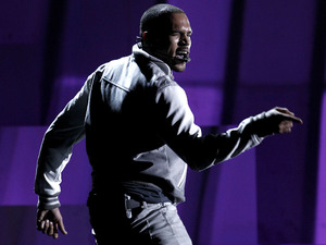 Chris Brown, The Grammys
