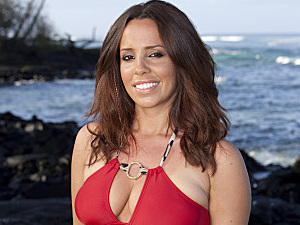 'Survivor: One World' castaways: Alicia Rosa, a special education teacher currently living in Chicago, Illinois