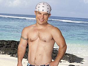 &#39;Survivor: One World&#39; castaways: Leif Manson, a phlebotomist currently living in San Diego, California