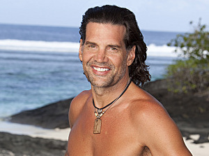 &#39;Survivor: One World&#39; castaways: Troy Robertson, a swimsuit photographer currently living in Miami, Florida